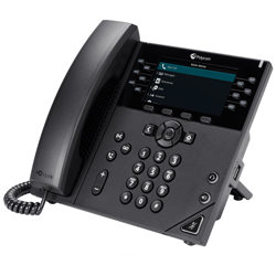 Business Phone vvx450